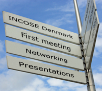 First Meeting in INCOSE Denmark